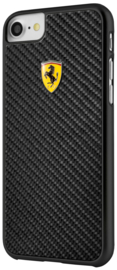 iPhone - HARDCASE - Carbon Shockproof