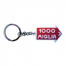 Keychain 1000 Miglia