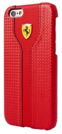 iPhone 6(S)PLUS - HARDCASE Racing red