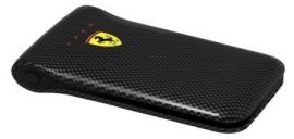 Ferrari Powerbank - carbon