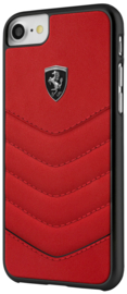 iPhone - HARDCASE  - Heritage - Red