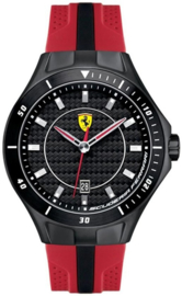 SF830080 Ferrari Horloge Race Day