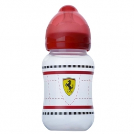 Ferrari fles for kids