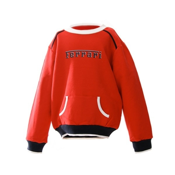 FE1647 Ferrari Kids Sweater - mt 92 en 110