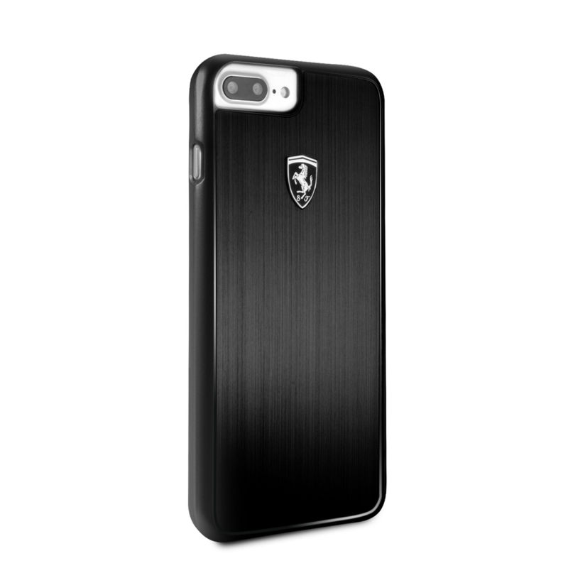 iPhone PLUS - HARDCASE - Brushed