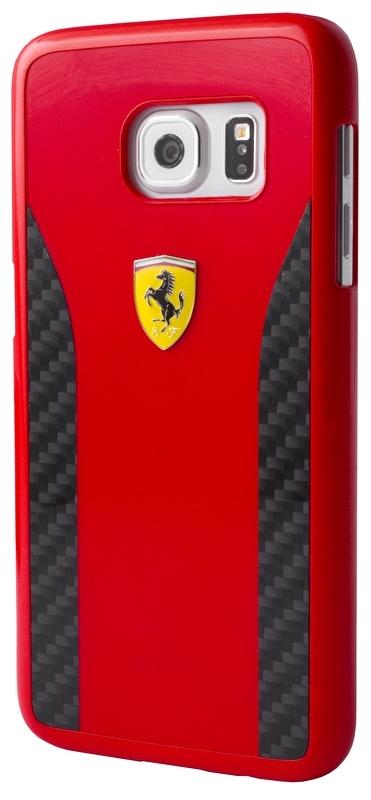 GALAXY S7 - Hardcase - Daytona Red