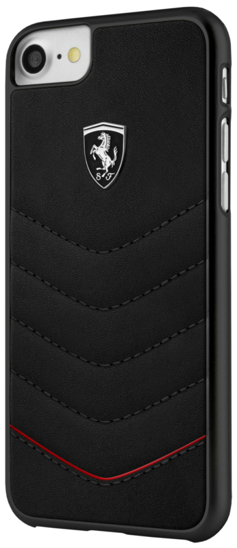 iPhone - HARDCASE  - Heritage - Black
