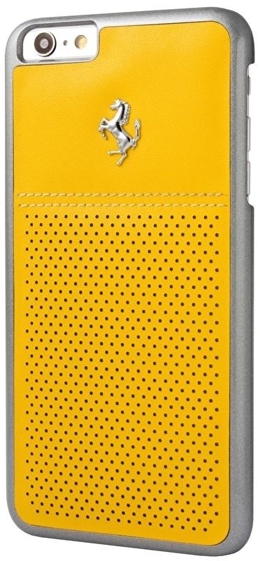 iPhone 6(S) PLUS - HARDCASE - GTB giallo