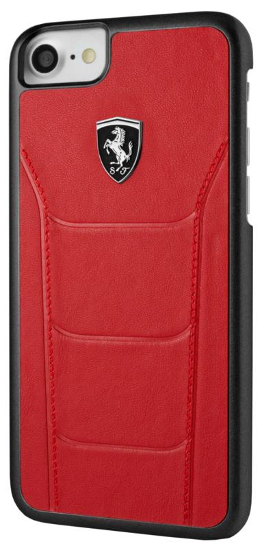 iPhone PLUS - HARDCASE  - Heritage 488 - Red