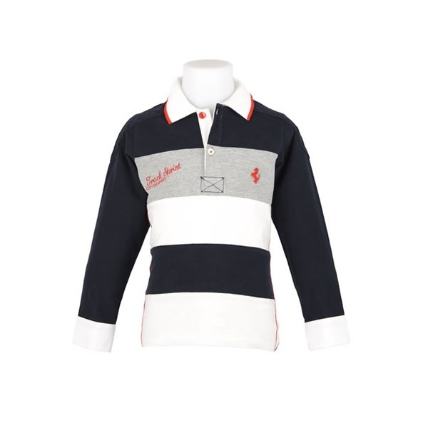FE2611 Poloshirt - mt 110 en 116