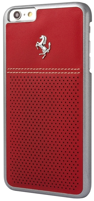 iPhone 6(S) PLUS - HARDCASE - GTB rosso