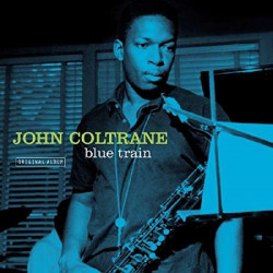 John Coltrane - Blue Train (LP)