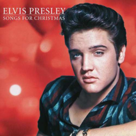 Elvis Presley – Songs For Christmas (LP)