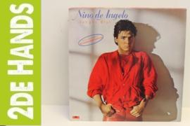 Nino de Angelo – Junges Blut (LP) J50