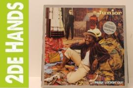 Junior – Inside Lookin' Out (LP) K40