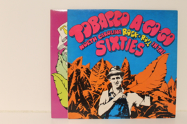 Various - Tobacco A-Go-Go (North Carolina Rock'n'Roll In The Sixties) (Serie van 2LP's) S10