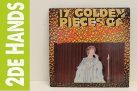 Billie Jo Spears ‎– 17 Golden Pieces Of Billie Jo Spears (LP) D20