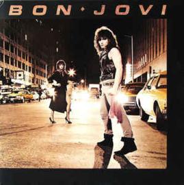 Bon Jovi - Bon Jovi (LP)