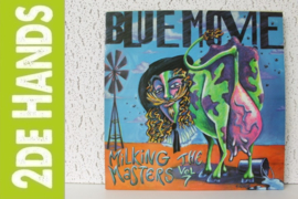 Blue Movie ‎– Milking The Masters Vol 7 (LP) H20