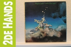 Magna Carta - Lord Of The Ages (LP) D50