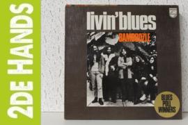 Livin' Blues – Bamboozle (LP) K70