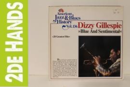 Dizzy Gillespie – Blue And Sentimental / 20 Golden Pieces Of Dizzy Gillespie (LP) G70