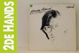 Bunny Brunel Featuring Daniel Goyone – Touch (LP) H50