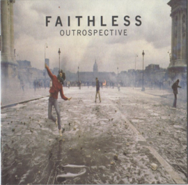 Faithless ‎– Outrospective (2LP)