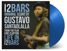 OST - 12 Bars (2LP)