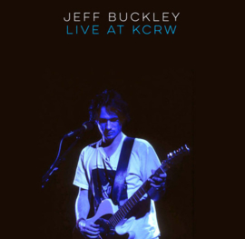 Jeff Buckley - Live At KCRW (Morning Becomes Eclectic) (LP)