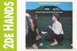 Robert Palmer – Some People Can Do What They Like (LP) D40