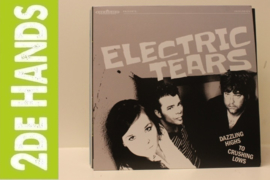 Electric Tears ‎– Dazzling Highs To Crushing Lows (LP) D80