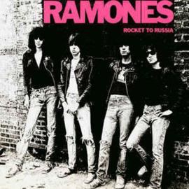 Ramones – Rocket To Russia (LP)