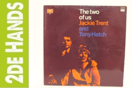 Jackie Trent & Tony Hatch – The Two Of Us (LP) G70