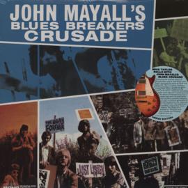 John Mayall's Bluesbreakers – Crusade (LP)