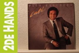Paco Escudero - Cali (LP) D20