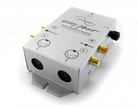 Analogis Easy Phono voorversterker