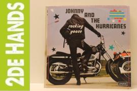 Johnny And The Hurricanes – Johnny And The Hurricanes (LP) D10