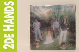 Kati És A Kerek Perec – Kati És A Kerek Perec (LP) H20