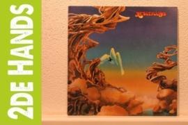 Yes - Yesterdays (LP) K60
