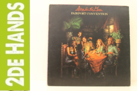 Fairport Convention ‎– Rising For The Moon (LP) C40