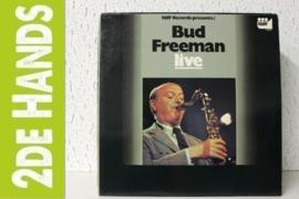 Bud Freeman – Live (LP) C40