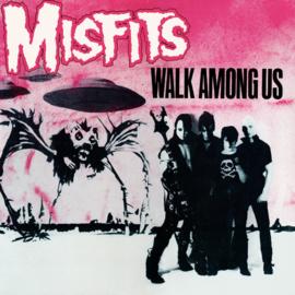 Misfits – Walk Among Us (LP)