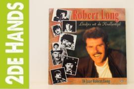 Robert Long – Liedjes Uit De Krullentijd (LP) H50