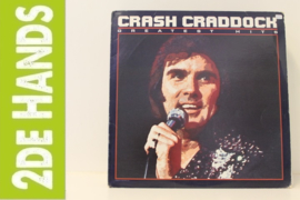 Billy 'Crash' Craddock ‎– Crash Craddock (LP) C20