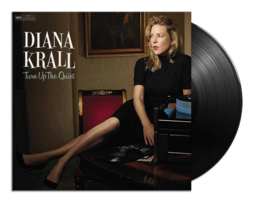 Diana Krall ‎– Turn Up The Quiet (2LP)