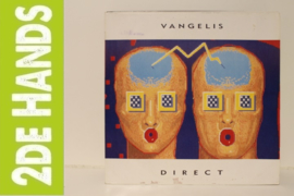 Vangelis ‎– Direct (LP) C90