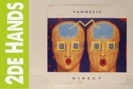 Vangelis – Direct (LP) C90