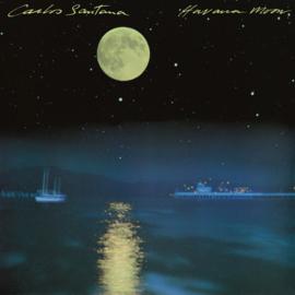 Carlos Santana – Havana Moon (LP)