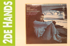 Rod McKuen - Sings The Beautiful Strangers & Other Sad Songs For Young Lovers (LP) B20